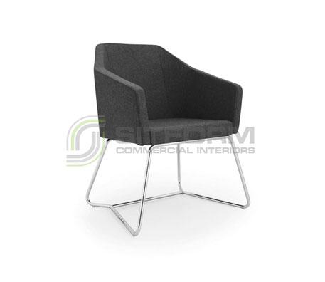 Xola Chair | Lounges & Tubs