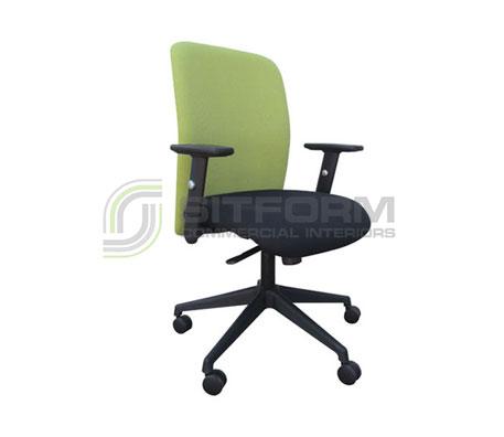 Mondena Chair | Executive Boardroom Chairs