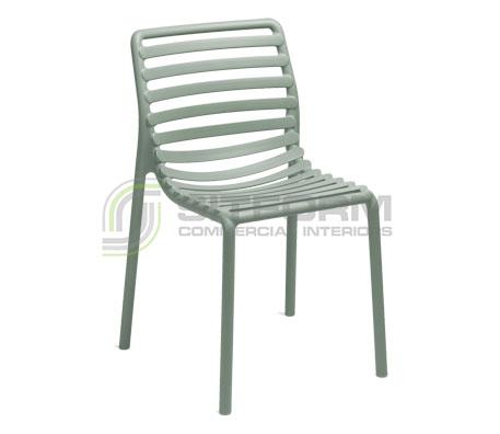Doga Chair – Nardi   Resin Chairs